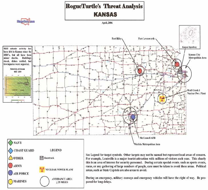 Kansas Threat Assessment